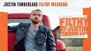 Download Lagu Justin Timberlake - Filthy (Lyrics) Gratis STAFABAND