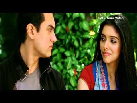 Kaise Mujhe Tum Mil Gaye -  Ghajini (2008) Last Scene- Ending (hd) video