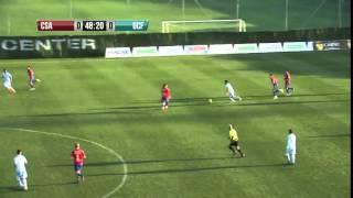 CSKA Moscow vs. Granada CF
