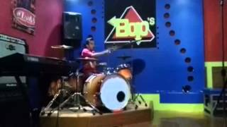 One ok rock the beginning cover drum by Adif