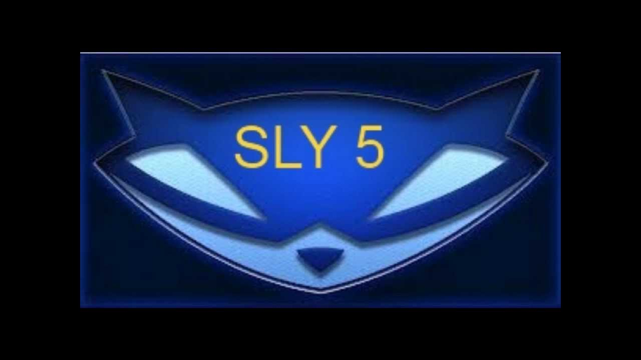 Sly Cooper 5: Thieves Be Forever - Sly Cooper Fan Fic Wiki