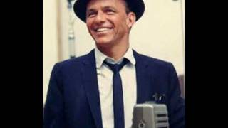 Watch Frank Sinatra It Worries Me video