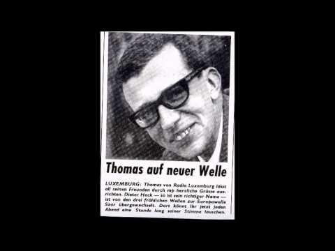 Dieter Thomas Heck 1986 über deutsche Musik im Radio