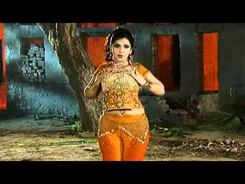 New Hot Mujra Husn Meri Kamzori #1