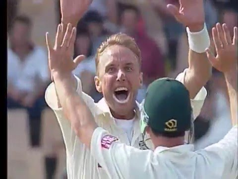 Allan Donald 5-36 vs Australia 3rd test 1997