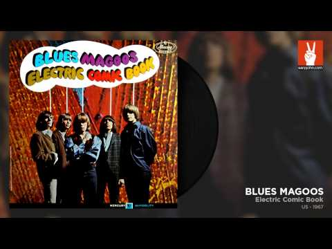 Blues Magoos - Albert Common Is Dead