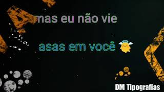 Tipografia - Kit Ilusão - Meio Caminho Andado