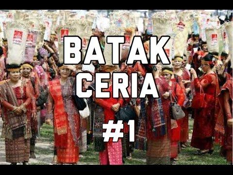 BATAK CERIA #1