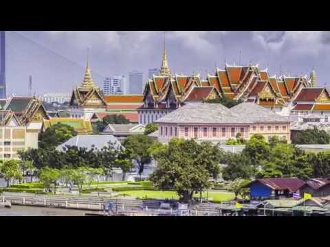 90 Seconds in: Bangkok