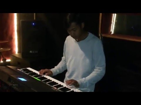 Ost.Anak Jalanan (Al-gHazali cinta gila piano)