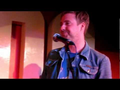 Sensible Sam & Japan feat Ricky Wilson - Ruby @ 100 Club 16-08-2012