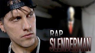 SLENDERMAN RAP - IVANGEL MUSIC | VIDEOCLIP OFICIAL