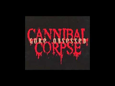 Cannibal Corpse - Grotesque