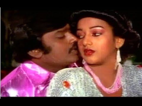 Alai Osai Movie Songs - Neeya Azhaithathu Song - Vijayakanth...