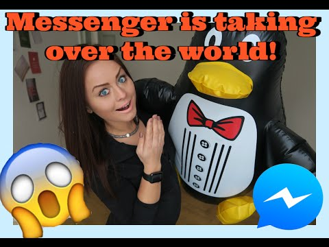 Will Facebook Messenger Take Over The World? Bots, Automation, Domination & More !