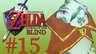 Ocarina of Time [Blind] - 15 - BIG BOOTY ZORAS