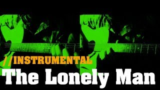 The Lonely Man Theme - The Incredible Hulk (TV Series) Cover