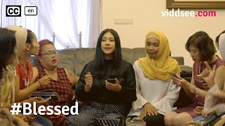 #Blessed - Indonesian Satire Comedy Short Film // Viddsee.com