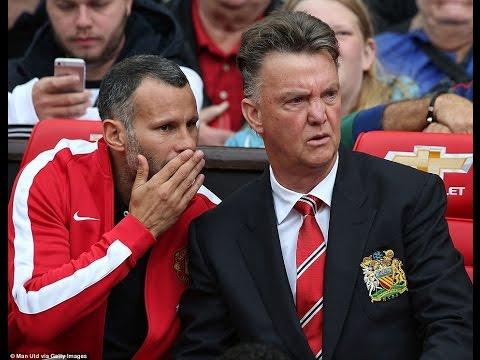 Manchester United 1-2 Swansea City: Gylfi Sigurdsson winner for visitors ruins Louis van Gaal's..