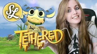 Tethered PSVR Gameplay Walkthrough Review