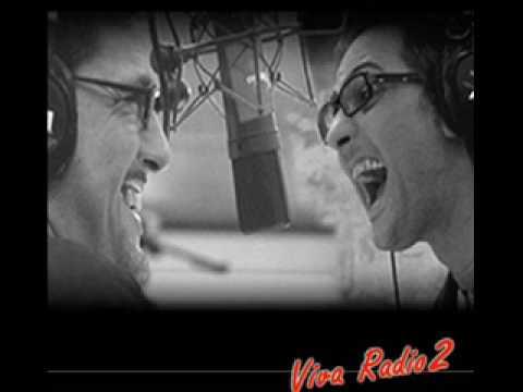 Scherzo del finto Donadoni all'Alitalia (w radio2)