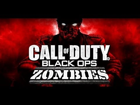 Cod black ops zombies apk (SIN ROOT)