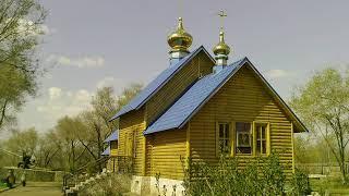 Православные церкви Оренбурга в 2008