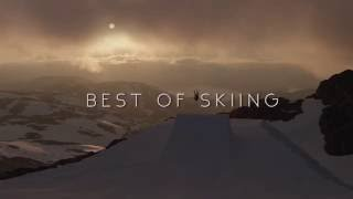 PEOPLE ARE AWESOME - Best ski tricks EVER