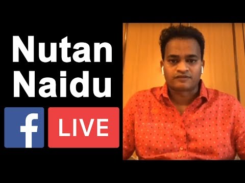 Nutan Naidu LIVE | Re Entry | Bigg Boss Telugu Vote | #BiggBossTelugu2 | YOYO Cine Talkies