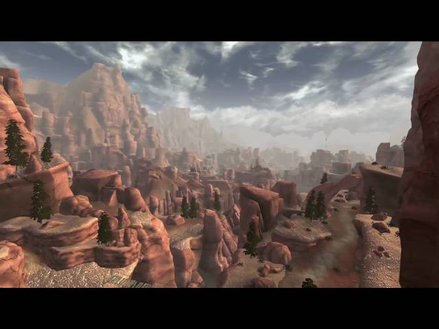 FALLOUT 3: NEW VEGAS - Honest Hearts DLC Trailer [HD]