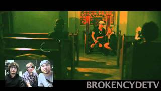 Watch Brokencyde Still The King video