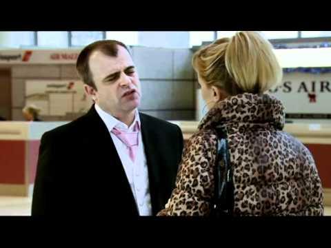 British Soap Awards 2012: Best Exit (Katherine Kelly)