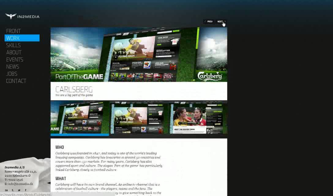 www WebAuditor eu �Best Flash Site Design �Marketing Online ...