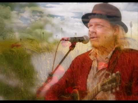 Buddy Miller : Wide River To Cross (solo)