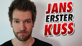 Jans erster Kuss! - #AnDieApes
