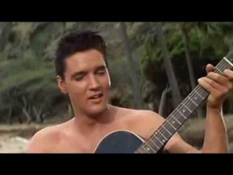 Elvis Presley - No More
