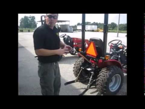 Mahindra Max and EMax comparison