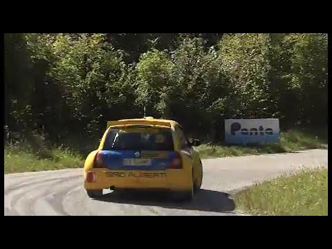 Rally Valli Cuneesi IRC 2014 - Finale