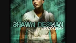 Watch Shawn Desman Better Than Me video