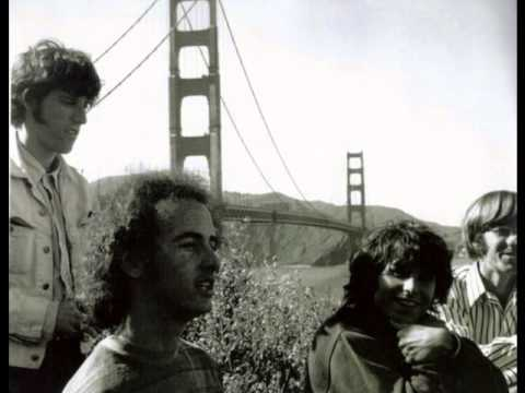 "THE DOORS - ""Light my fire"""
