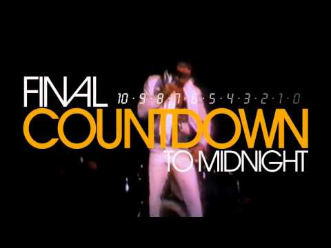 Final Countdown To Midnight : Pittsburgh 1976 NYE : Preview II
