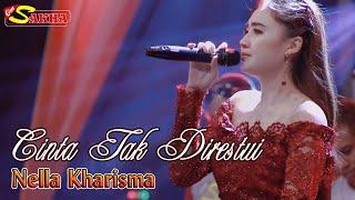 Download lagu Nella Kharisma - CINTA TAK DIRESTUI _ dipopulerkan oleh Kadal Band