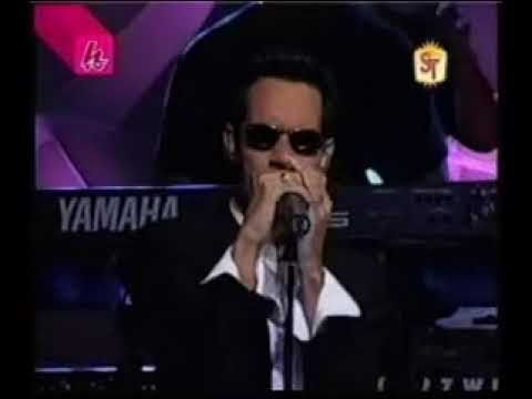 Marc Anthony, Celos