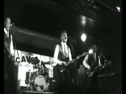 The Shakers at The Cavern 2010 ,Do You Love Me.mpg