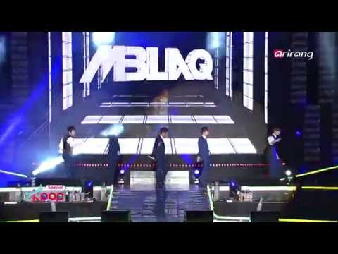 SIMPLY K-POP-MBLAQ  - Mona Lisa   MBLAQ  - 모나리자