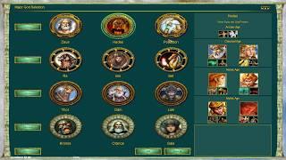 Age of Mythology Teamgame ft. DauT & TaToH