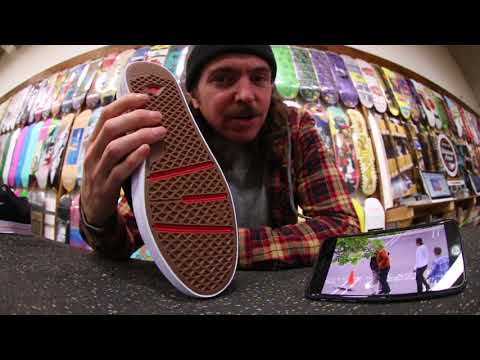 Emerica Herman G-Code Re-up Review - CCS.com