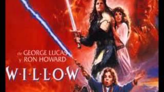 download musica Willow - BSO - James Horner