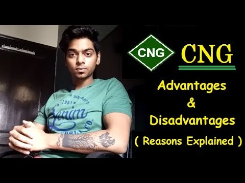 CNG as a fuel in your car : Good or a performance break down??