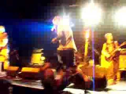 """H2O - """"Family Tree"""" - Live @ Buenos Aires"""